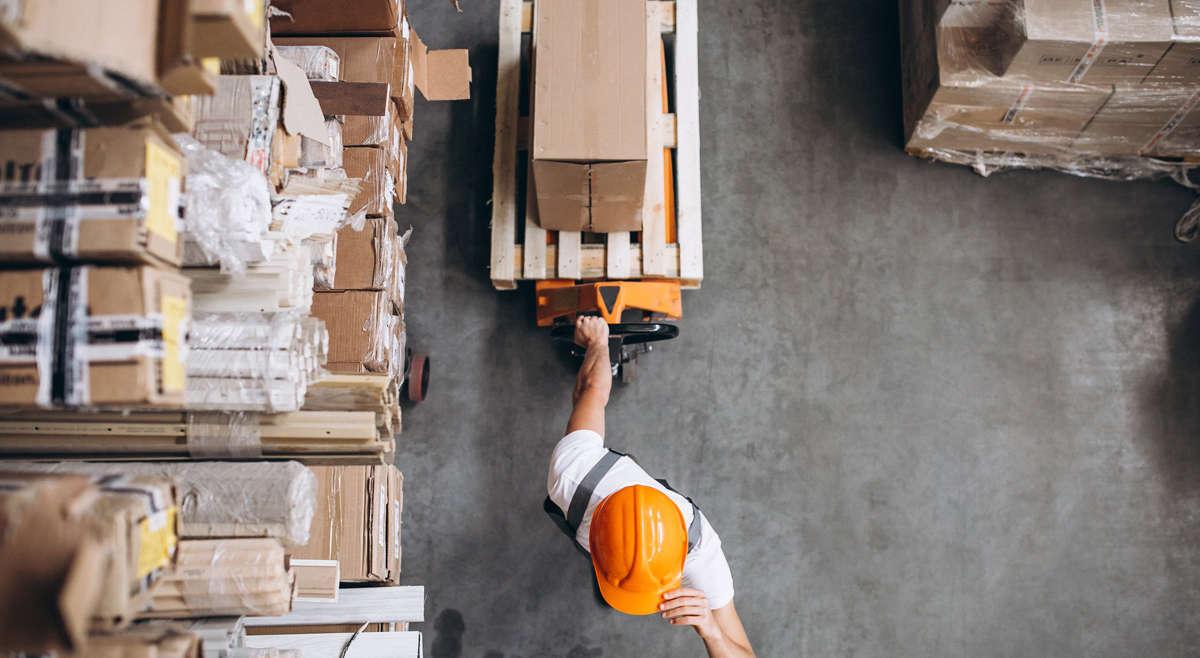 Seguro de transporte de mercancías y otros seguros para pymes